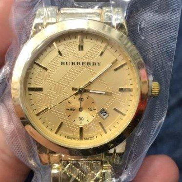 Наручные мужские часы Burberry SSBN-1119-0007