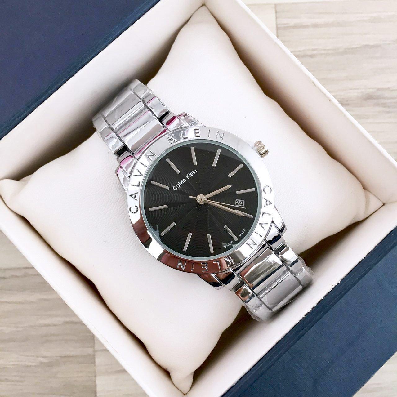 791b19fe16f90 Наручные мужские часы Calvin Klein SSB-1004-0305: продажа, цена в ...