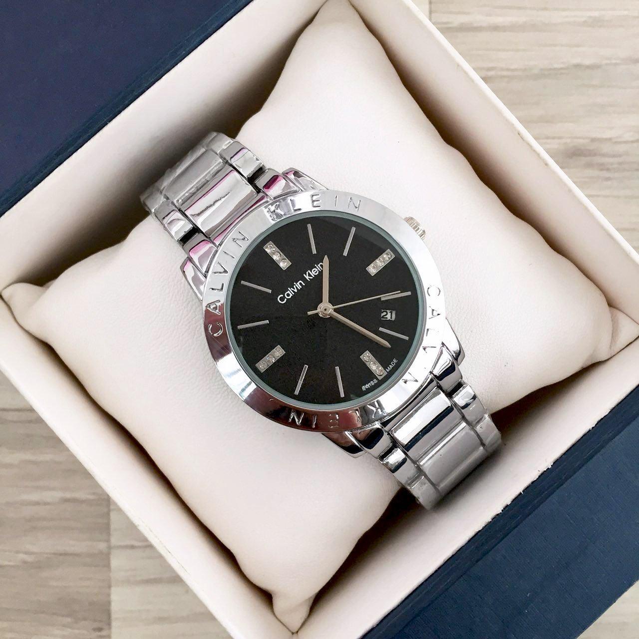 Наручные мужские часы Calvin Klein SSB-1004-0306