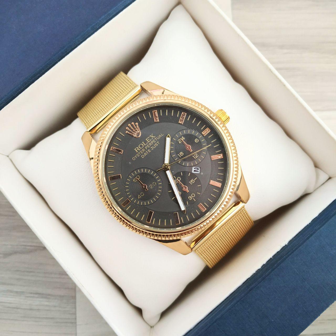 Наручные женские часы Rolex SSB-1020-0729