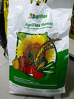 АГРИФЛЕКС ГУМИК  (Гумат калия + 15 % фульвокислоты), 5 кг, CityMax Agrochemical