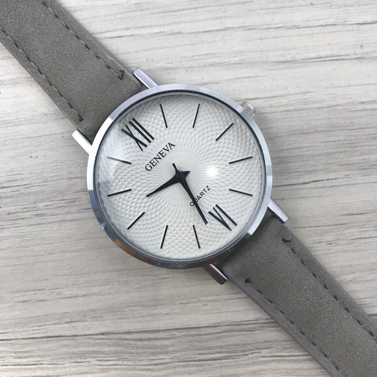 Мужские часы Geneva в Москве