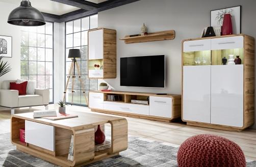 Модульная мебель Skanso Furnival