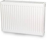 Стальные радиаторы отопления Ultratherm 22 тип 500/400 боковое подключение (Турция), фото 1