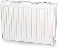 Сталеві панельні радіатори Ultratherm 22 тип 500/500 з боковим підключенням (Туреччина), фото 1