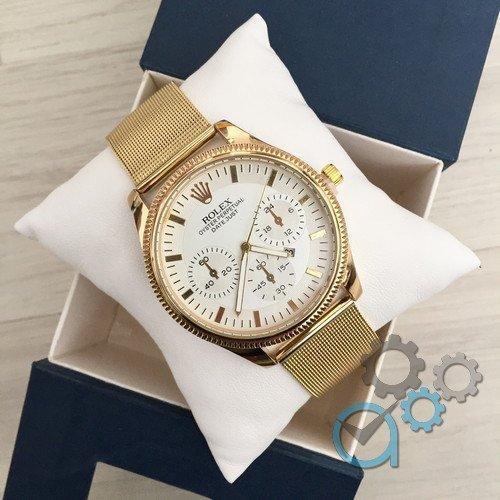 Наручные женские часы Rolex SSB-1020-0734