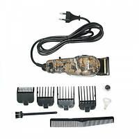 Машинка для стрижки волос Gemei GM-1018
