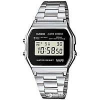 Наручные мужские часы CASIO A158WEA-1EF