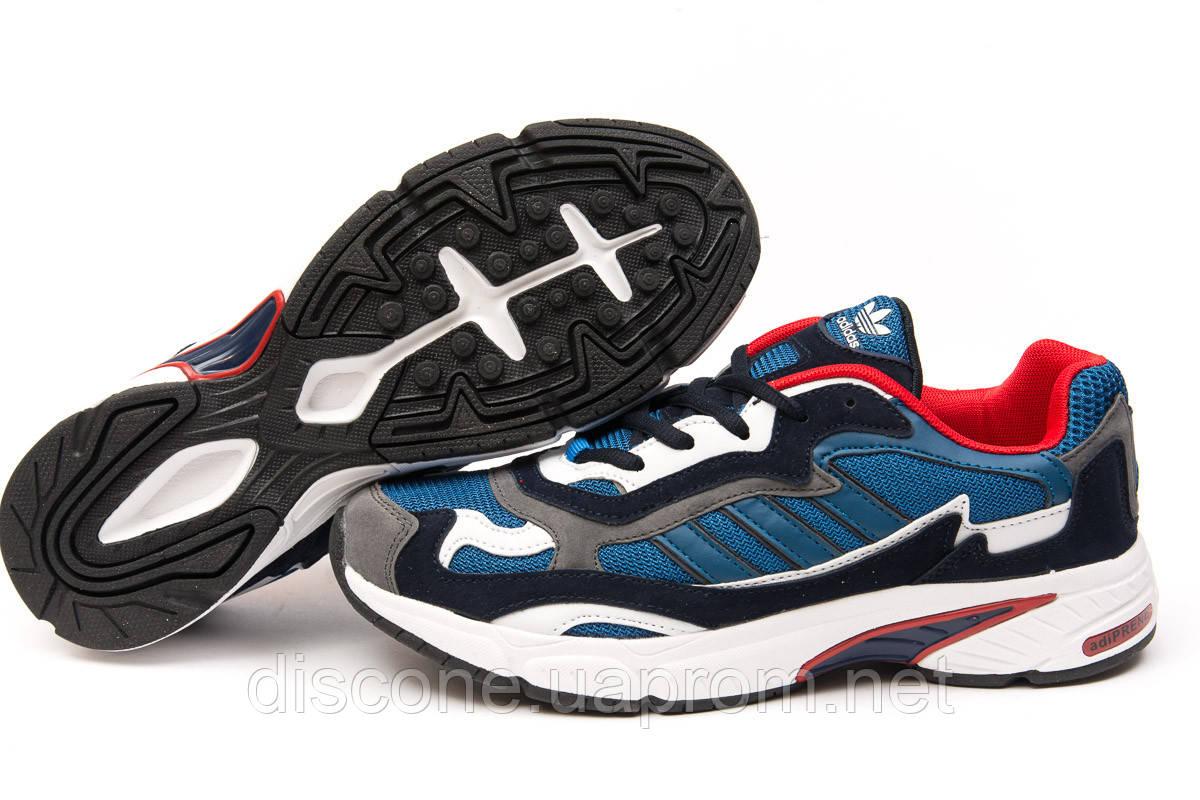 Кроссовки мужские ► Adidas Adiprene, темно-синий (15153), р.  [  41 42 43 44 45  ] ✅Скидка 30%