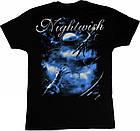 "Черная футболка Nightwish ""Imagenaerum"", Размер XL, фото 2"