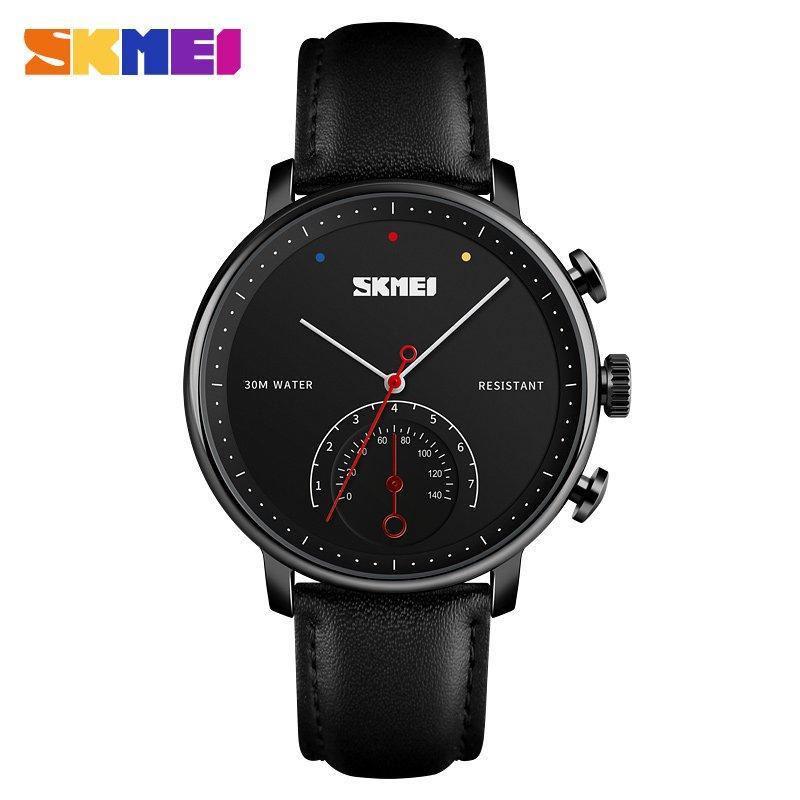 Наручные мужские часы Skmei 1399 All Black