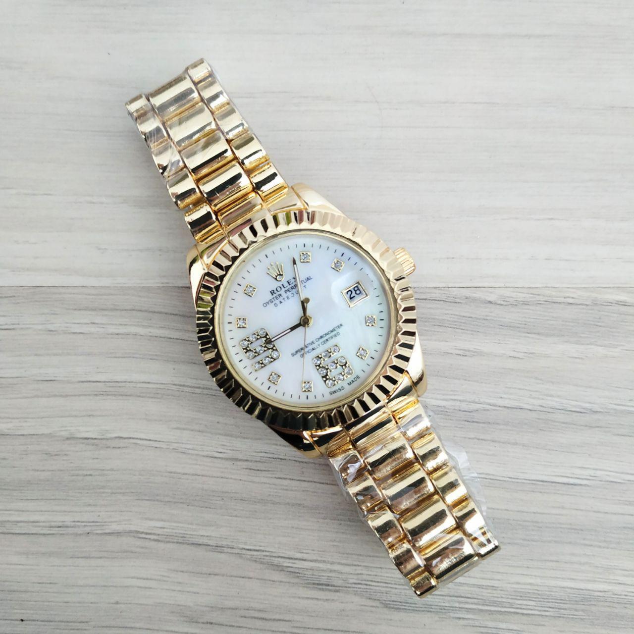 Наручные женские часы Rolex 1020-0778