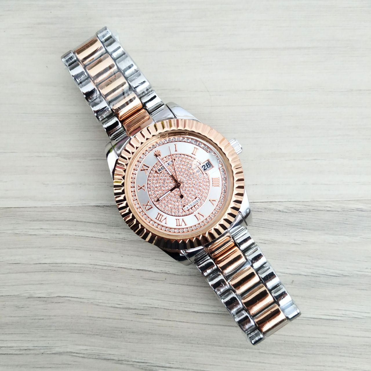 Наручные женские часы Rolex 1020-0779