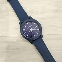 Наручные мужские часы Lacoste EY001 Dark Blue