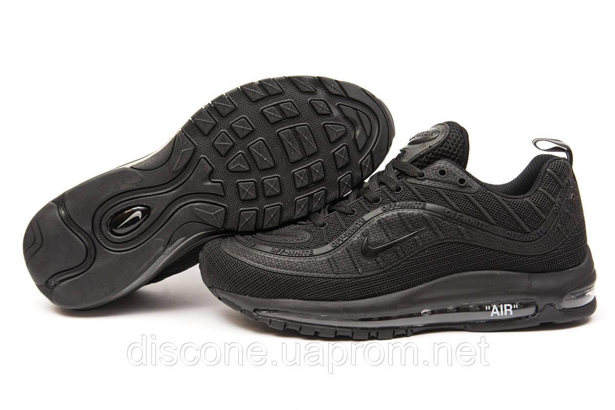 Кроссовки мужские ► Nike Air Max,  черные (Код: 15261) ► [  41 42 43 44 45 46  ] ✅Скидка 30%