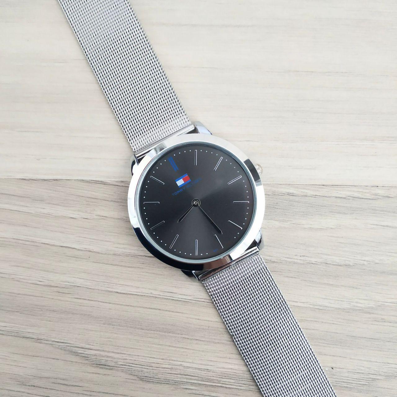 Наручные мужские часы Tommy Hilfiger 1074-0123