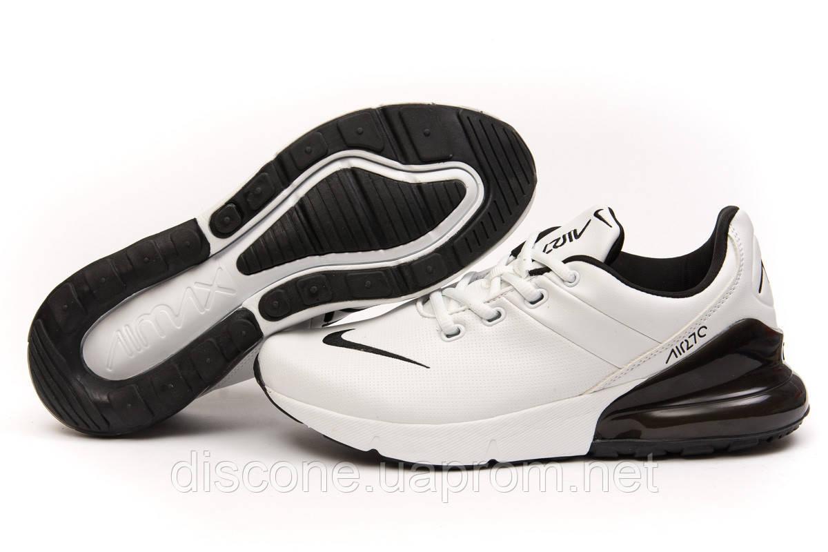 Кроссовки мужские ► Nike Air 270,  белые (Код: 15283) ►(нет на складе) П Р О Д А Н О!