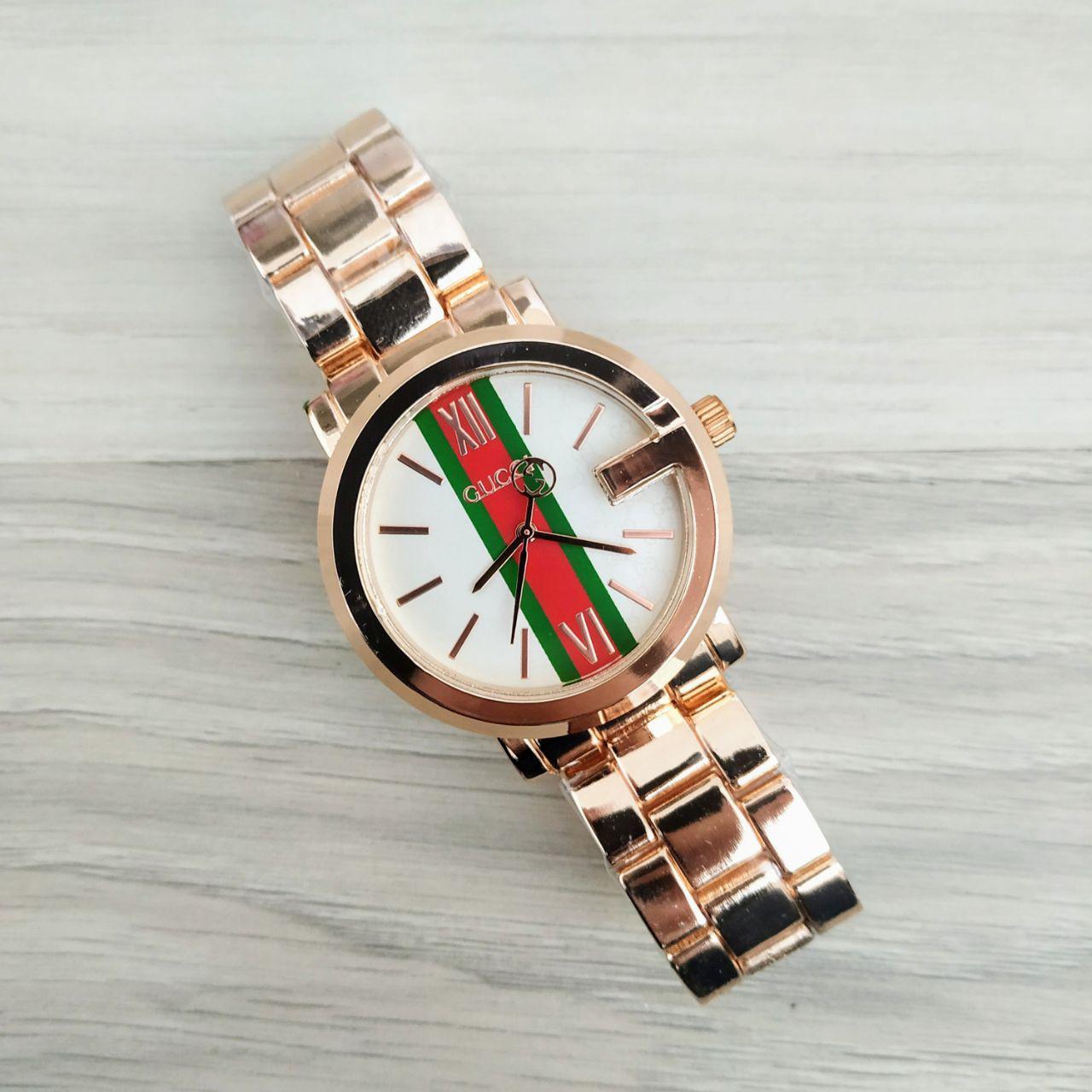 Наручные мужские часы Gucci 1086-0168