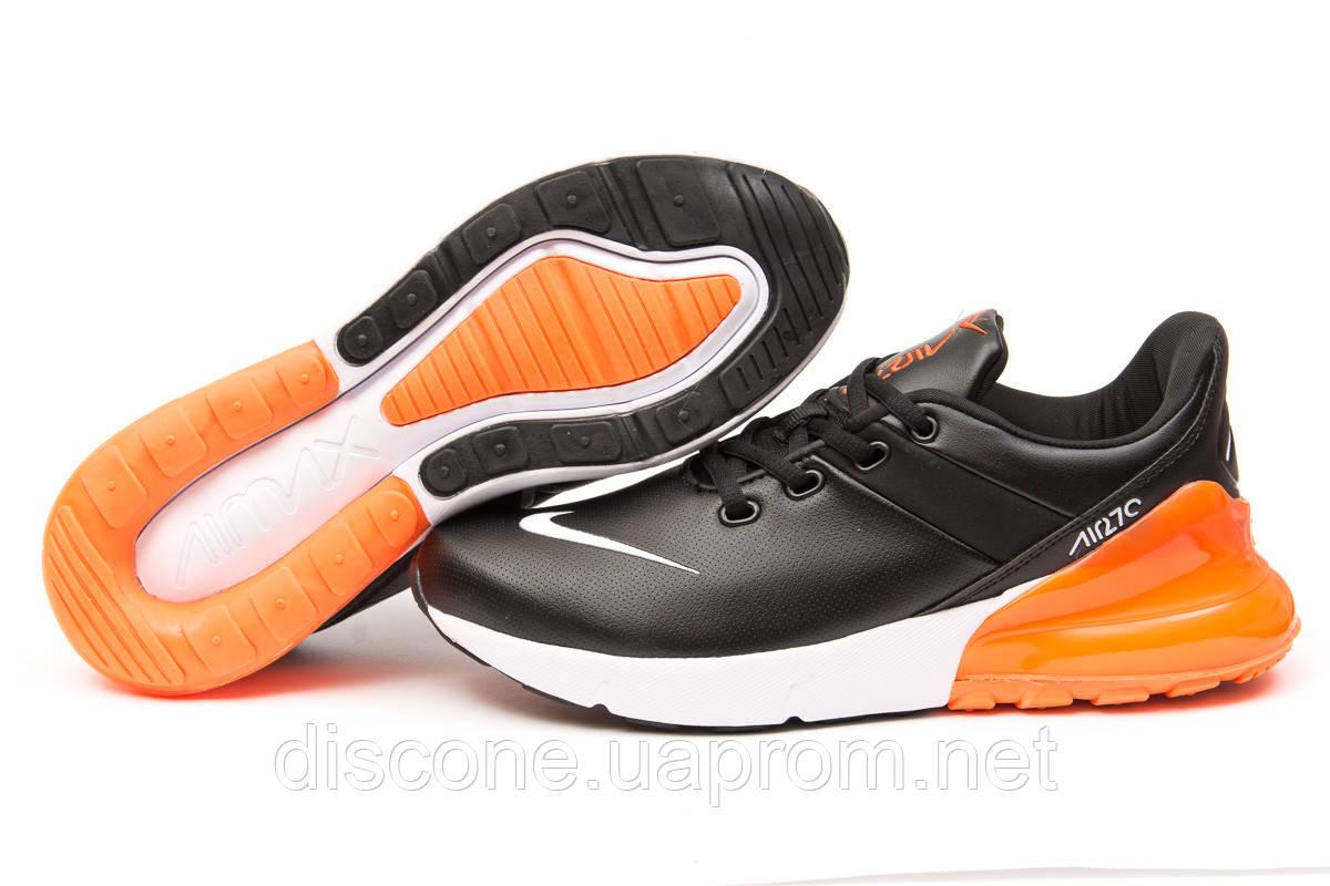 Кроссовки мужские ► Nike Air 270,  черные (Код: 15287) ► [  41 42 44 45 46  ] ✅Скидка 39%
