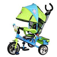 Детский велосипед LT 0066-01 Лунтик