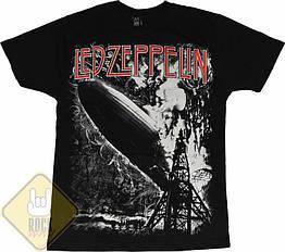 """Футболка Led Zeppelin """"I"""", Размер S"""
