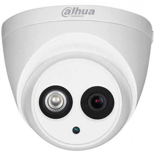 2 МП HDCVI відеокамера HAC-HDW1200EMP-A (3.6 мм)