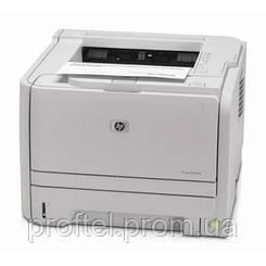 Лазерный принтер LaserJet P2035 HP (CE461A)