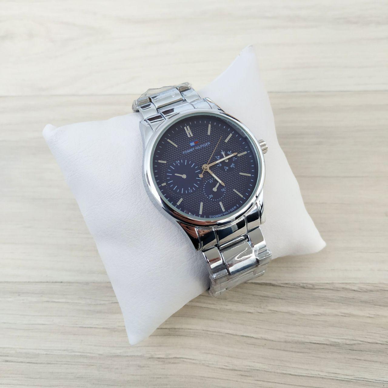 Наручные женские часы Tommy Hilfiger 1074-0137