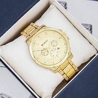 Наручные мужские часы Curren SSB-1008-0154