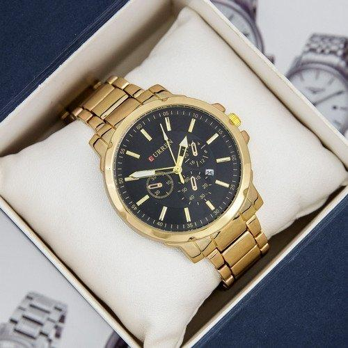 Наручные мужские часы Curren SSB-1008-0156