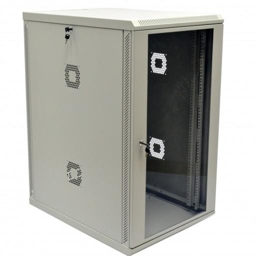 Шкаф серверный настенный CMS Украина UA-MGSWA218G