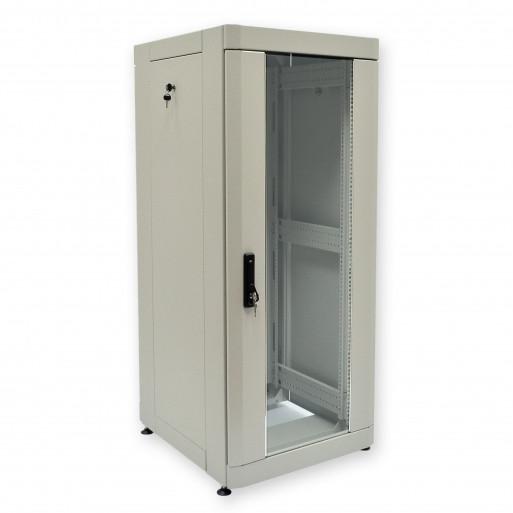 Шкаф серверный напольный CMS Украина UA-MGSE4588MG