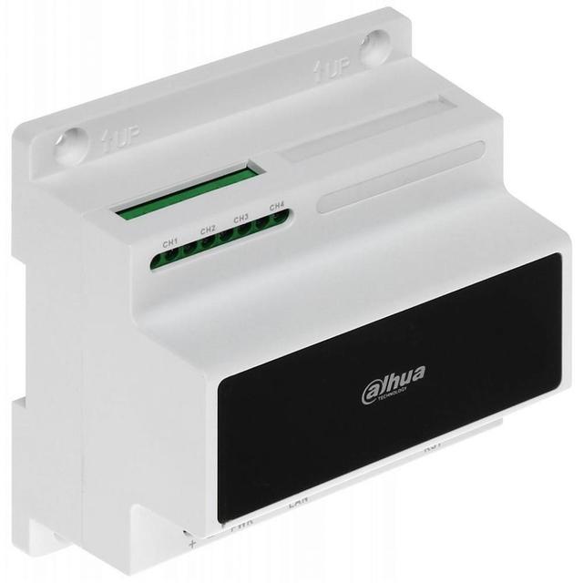 2 дротовий конвертер для підключення IP домофонів DH-VTNC3000A