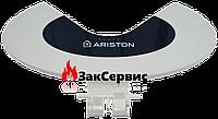 Передняя крышка панели управления на газовый котел Ariston CLAS, GENUS (EVO) 65104306