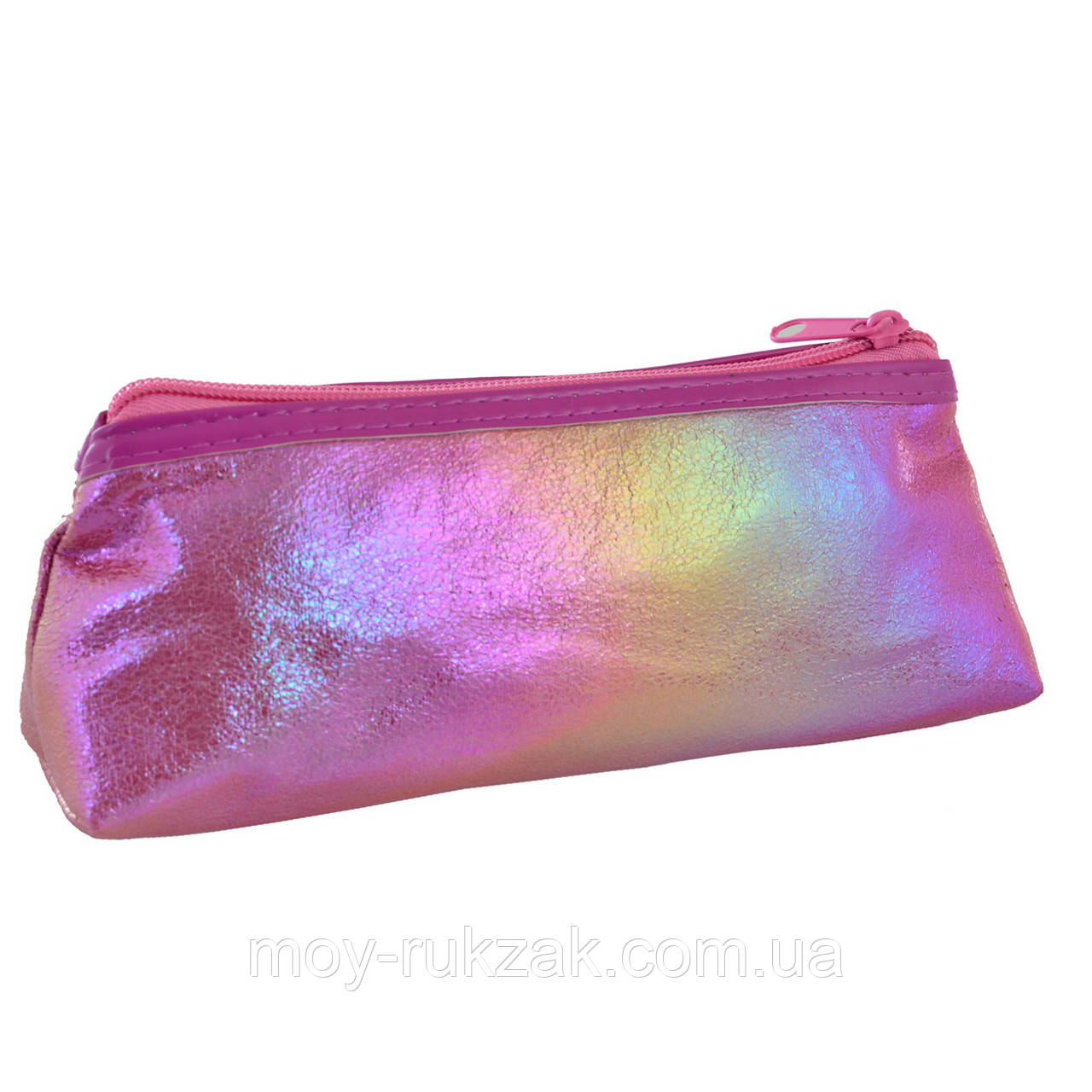 "Пенал мягкий TP-17 ""Glamor Pink"" «YES» 532546"