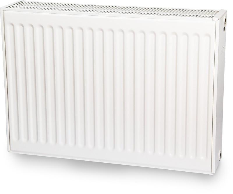 Стальные панельные радиаторы Ultratherm 22 тип 600/600 с боковым подключением (Турция), фото 1