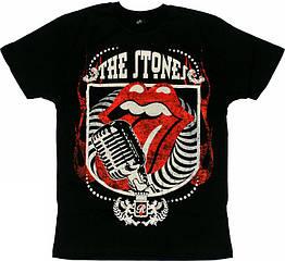 Футболка Rolling Stones (Vintage), Размер S