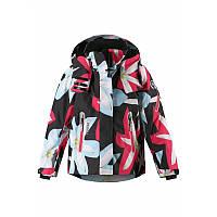 Куртка ReimaTec Roxana размеры 104;110;116;122;128;134;140 зима девочка TM Reima 521570B-9994
