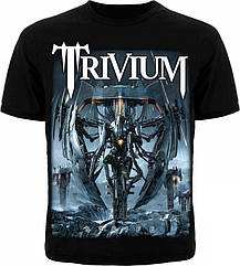 "Футболка Trivium ""Vengeance Falls"", Размер M"