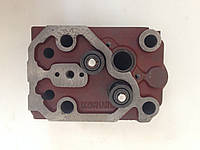 Головка блока цылиндра Зетор, фото 1