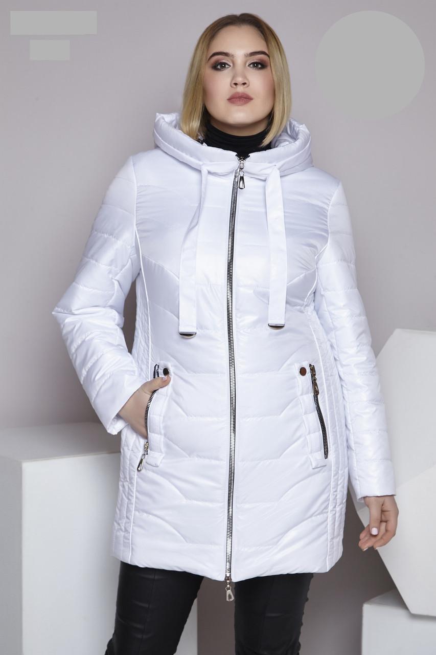Женская демисезонная куртка с 50 по 66 размер 8цветов