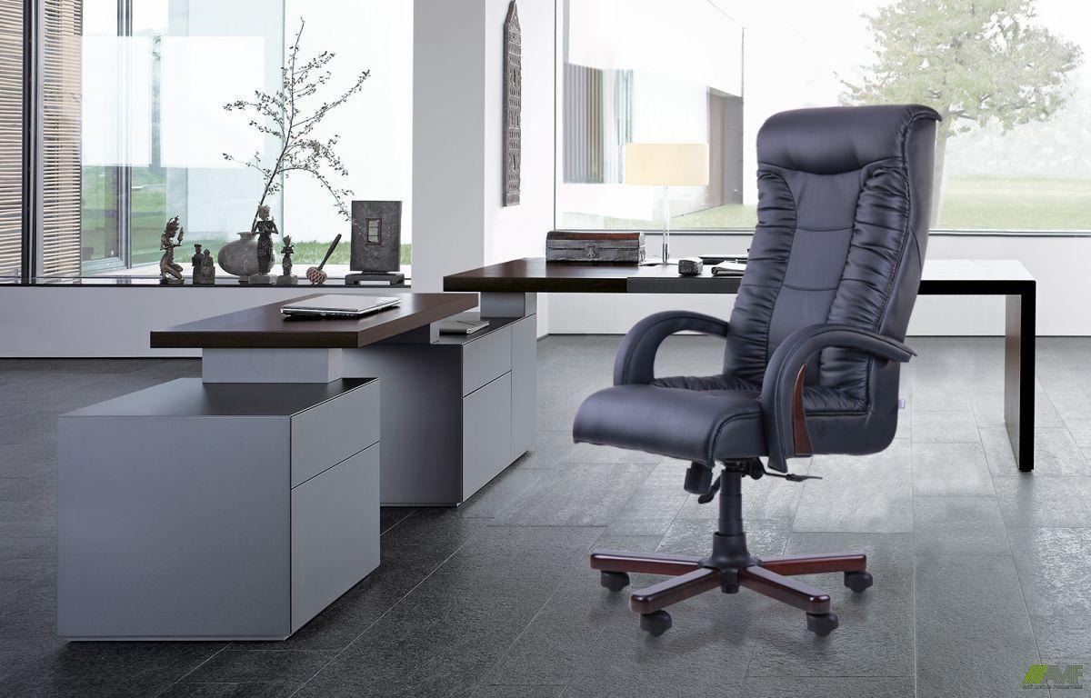Кресло Кинг LUX ANYFIX TM AMF, фото 8