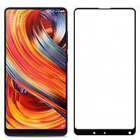 Гибкое защитное стекло Caisles 5D (на весь экран) для Xiaomi Mi Mix 2S
