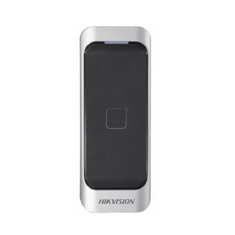 Mifare считыватель Hikvision DS-K1107M