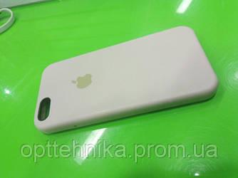 Чехол iPhone 5/5s/5se silicone case