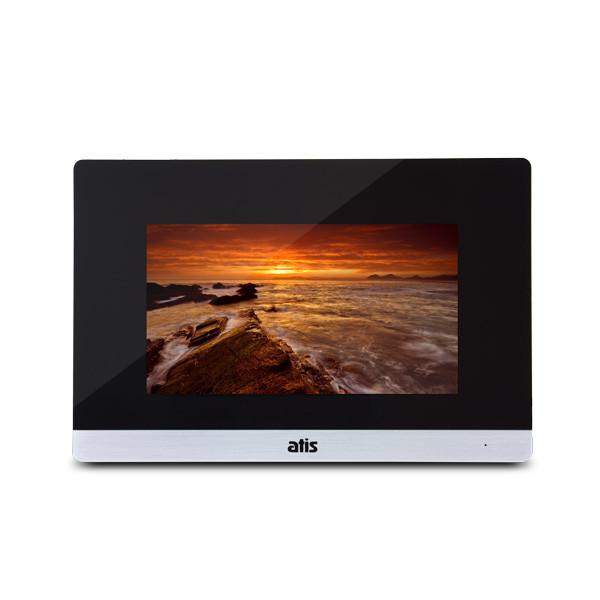 Видеодомофон ATIS AD-750HD S-Black