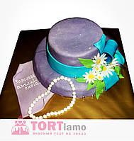 """Торт на заказ """"Для милых дам"""""""
