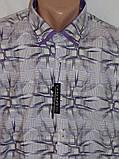 Рубашки мужские батальные, Турция, фото 4