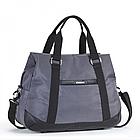 Дорожня сумка Dolly 775 три кольори 45 див.-23 див.-33 див. Синій, фото 2