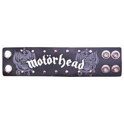 Напульсник Motorhead